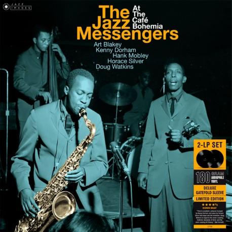 The Jazz Messengers at Cafe Bohemia (Gatefold)