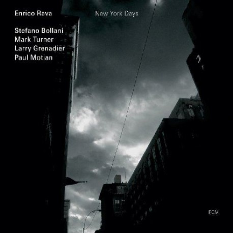 New York Days - 180 Gram
