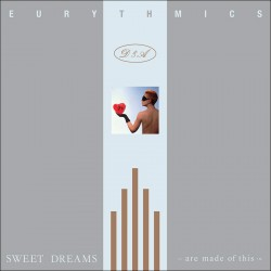 Sweet Dreams (Are Made of This)