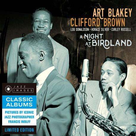 A Night at Birdland w/ Clifford Brown
