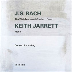 J.S. Bach - The Well-Tempered Clavier