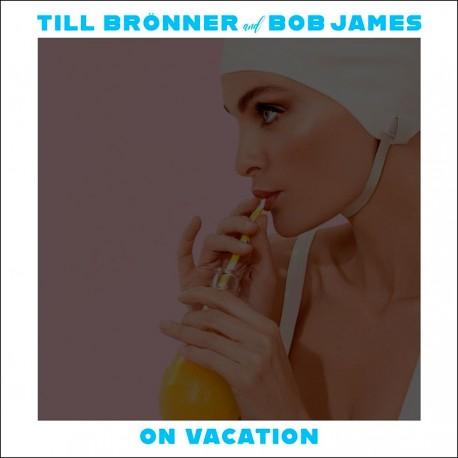 On Vacation (Ltd Ed. 180 Gram + 2 Bonus & Download