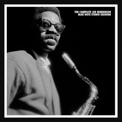 The Complete Blue Note Studio Sessions
