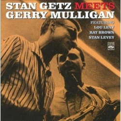 Stan Getz Meets Mulligan