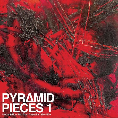 Pyramid Pieces