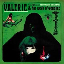 Valerie And Her Week Of Wonders OST (Green)