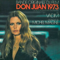 Don Juan 1973 (Original Soundtrack)