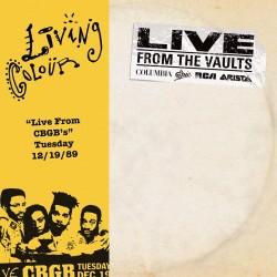 Live from CBGB's