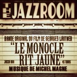 Le Monocle Rit Jaune OST (Limited 7 Inch)