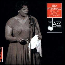 1951 - 1952 Decca Recordings