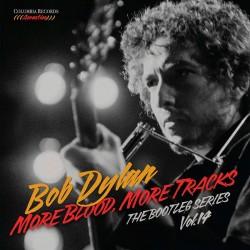 More Blood, More Tracks: Bootleg Series