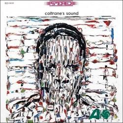 Coltrane's Sound (Audiophile HQ 45RPM Gatefold)