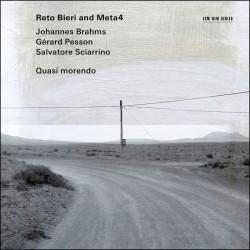 Brahms, Sciarrino, Pesson - Quasi Morendo