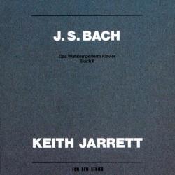 J.S. Bach - Das Wohltemperierte Klavier, Buch Ii