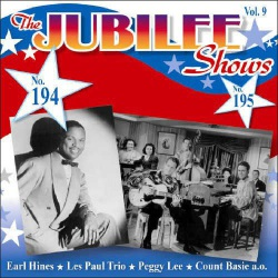The Jubilee Shows - Vol. 9