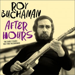 After Hours. Early Years: 1957-62 Recordings