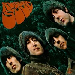 Rubber Soul (Stereo Digital)