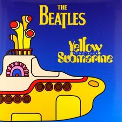 Yellow Submarine Songtrack (Gatefold)