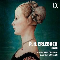 P.H. Erlebach: Lieder