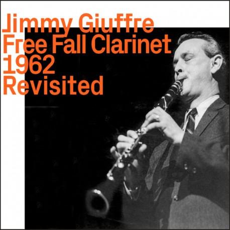 Celebrating Giuffre at 100, Free Fall Clarinet 62