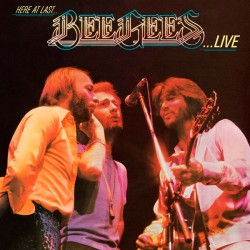 Here At Last... Bee Gees Live