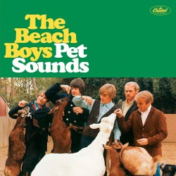 Pet Sounds (Stereo)