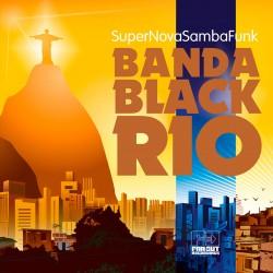 Super Nova Samba Funk (RSD 2021 Colour Vinyl)