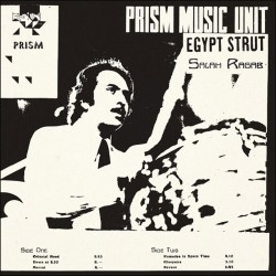 Egypt Strut w/ Cairo Jazz Band - RSD