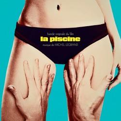 "La Piscine - LP+7"" Single (OST) - RSD"