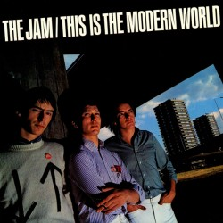 This is The Modern World (Clear Vinyl)