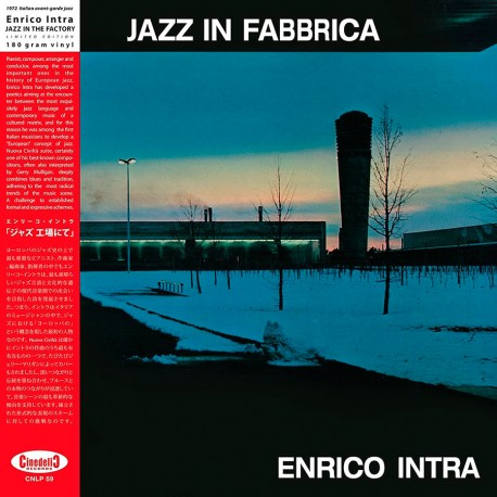 Jazz in Fabbrica (Limited Edition)
