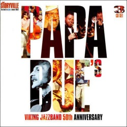 Papa Bue`S Viking Jazz Band 50Th Anniversary