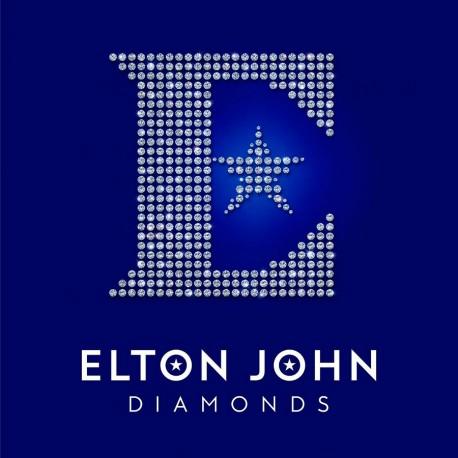 Diamonds (Gatefold)
