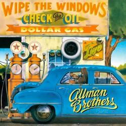 Wipe The Windows, Check Th