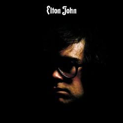 Elton John (Gatefold)