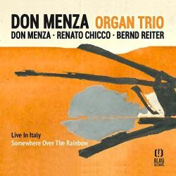 Organ Trio - Somewhere Ove The Rainbow