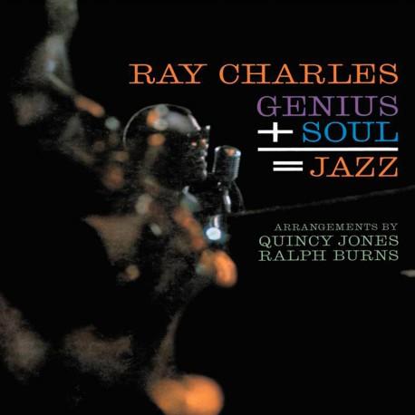 Genius + Soul - Jazz (Verve Acoustic Sounds Series