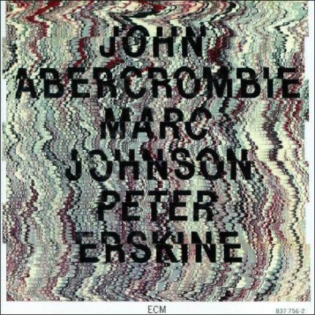 Abercrombie/Johnson/Erskine