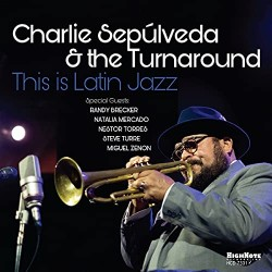 This is Latin Jazz