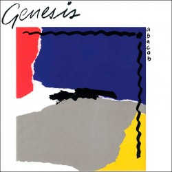 Abacab (Colored / Half-Speed)