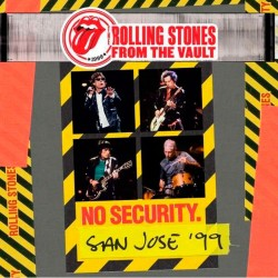 From The Vault :No Security