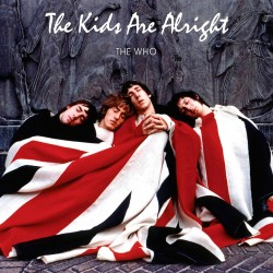 The Kids Are Alright OST