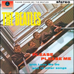 Please Please Me (2012 Stereo)