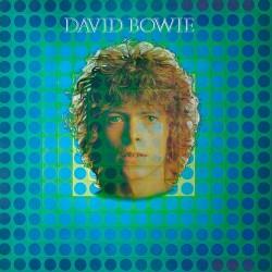 David Bowie (aka Space Oddity)