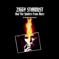 Ziggy Stardust And The Spiders