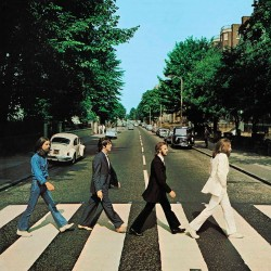 Abbey Road (New Mix Remastered)