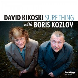 Sure Thing with Boris Kozlov