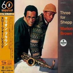 Three For Shepp