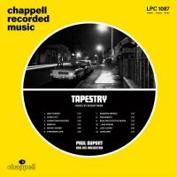 Tapestry - Music By Roger Webb