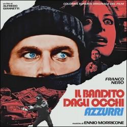 Il Bandito Dagli Occhi Azzurri - OST - RSD